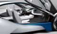 Koncept vozu BMW Vision EfficientDynamics