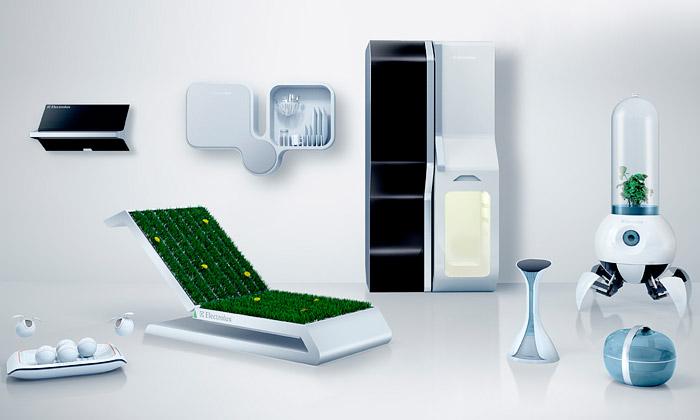 Soutěž Electrolux Design Lab 2009 zná svého vítěze