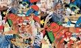 Jeff Koons v Serpentine Gallery: Olive Oyl - 2003