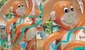 Jeff Koons v Serpentine Gallery: Monkeys (Ladder) - 2003