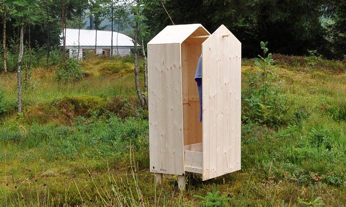 Kompott vystaví naDesignbloku sérii Stodoly aboxy