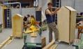 Designblok 2009 - Kompott: kolekce Stodoly a boxy