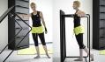 Designblok 2009 - Lucie Koldová: Kolekce nábytku Home Fitness