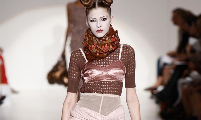 Marc Jacobs opět okouzlil týden módy vNew Yorku