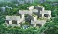 Bytový komplex Interlace vSingapuru odOMA