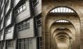 Ester Havlová a fotografie současné i historické architektury z výstavy Fragmenty