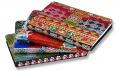 Zápisníky a diáře Paperblanks