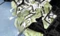 Asymptote a Richard Héger: Yonsang