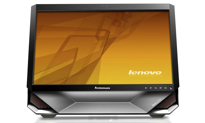 Lenovo uvádí počítače sprvky zarmádních letounů