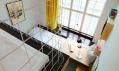 Nový berlínský Michelberger Hotel, který navrhl Werner Aisslinger