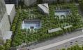 Muzeum 11.září, náměstí Memorial Plaza apamátník naSvětové obchodní centrum