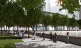 Památník 11. září 2001 a Memorial Plaza