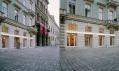 Vídeňská restaurace Orlando di Castello