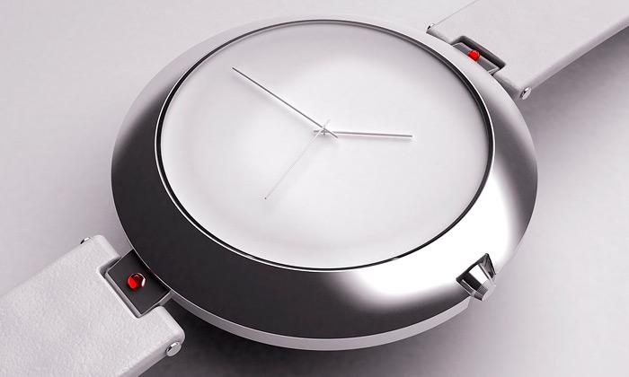 Prim uvádí naDesignbloku kolekci hodinek Arteu