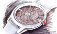 Designblok 2009 - Prim: Náramkové hodinky Arteu