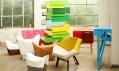 Designblok 2009 - Raw-Edges: většina prozatím produkovaného nábytku
