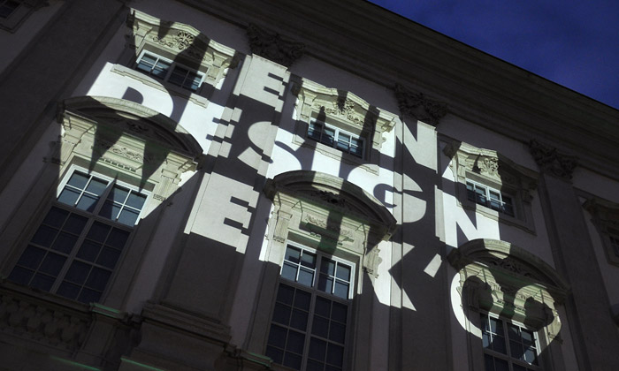 Vídeň zahájila dny designu Vienna Design Week 09
