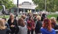 Vienna Design Week 2009 - Vienna Design Week Labor a první návštěvníci