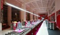 Výstava Design Stage ve Veletržním paláci v Praze