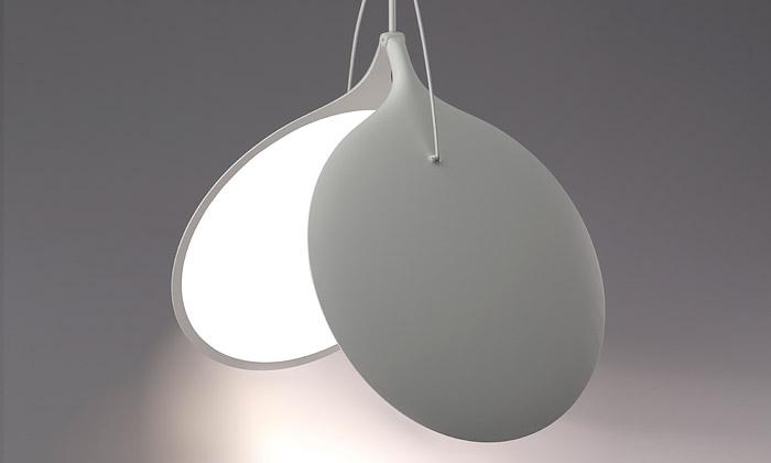 BraunPrize 2009 vyhrála OLED lampa jako květina