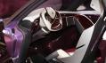 První hmatatelný koncept vozu Citroën REVOLTe