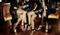 Speciálně navržená módní kolekce Jimmy Choo pro H&M