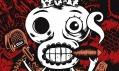Plakát komiksové přehlídky KomiksFEST! 2009