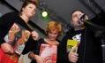 Zahájení pražské komiksové přehlídky KomiksFEST! 2009