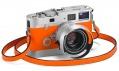 Luxusní i módní retro fotoaparát Leica M7 Edition Hermès