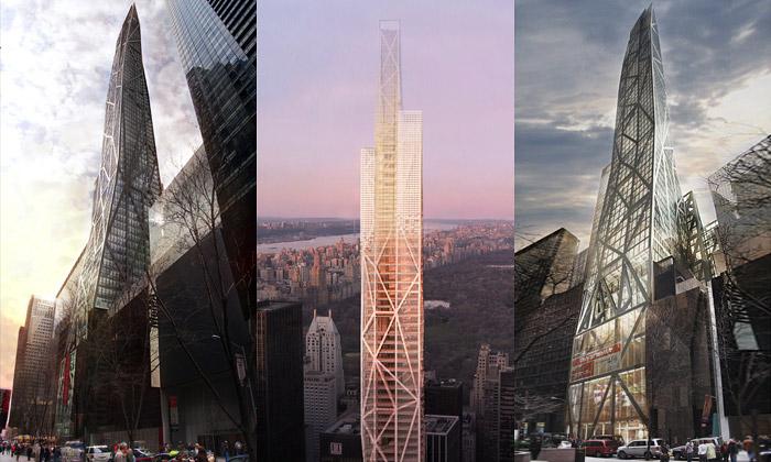 New York začne stavět mrakodrap MoMA odNouvela