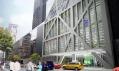 Mrakodrap Tower Verre od Jeana Nouvela pro muzeum MoMA i bydlení a hotel