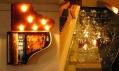 Nábytek a svítídla od Haraburdi