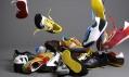 Národní cena za studentský design 2009: Botas Classic 66