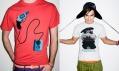 Zpravodajská trička T-post zasílaná přímo do schránky