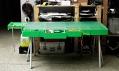 Český stůl Treasury Table od Lucie Koldové a firmy Process