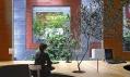 Zubní ordinace a atypicky řešená budova od UID Architects