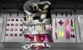 Nový obchod módní značky H&M od UXUS