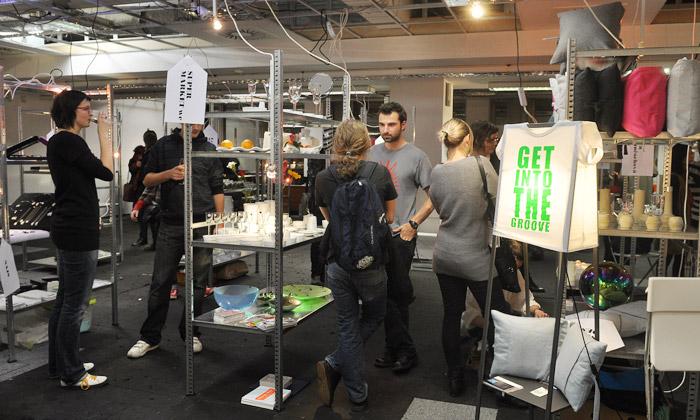 Prodejní festival DesignSupermarket hlásí otevřeno