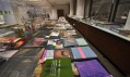 DesignSupermarket 2009 - Třetí prodejní a výstavní patro