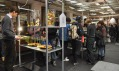DesignSupermarket 2009 - První prodejní patro