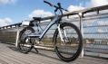 Nové jízdní kolo automobilky Peugeot s elektrickým pohonem od Ultra Motor