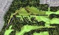 Hersam Golf Club Hotel plánovaný pro hrabství Surrey