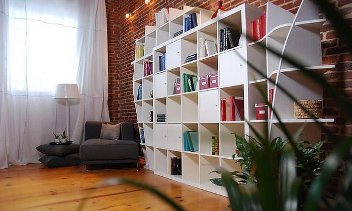 Ikea Hacker odhaluje kutily předělaný nábytek Ikea