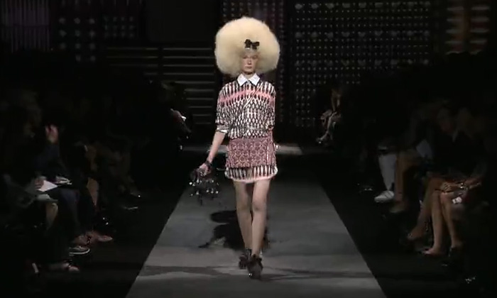 Louis Vuitton má nečekanou kolekci naléto 2010