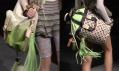 Módní kolekce Louis Vuitton na jaro a léto 2010