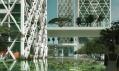 Přístavní developerský projekt od Oppenheim jménem Marina + Beach Village