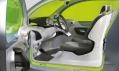 Koncept vozu Renault Kangoo Z.E.