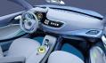 Koncept vozu Renault Fluence Z.E.