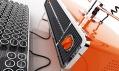 Koncept retro počítače Philco PC od SchultzeWorks