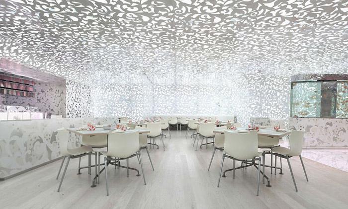Vyhlášena soutěž krásy interiérů The Great Indoors